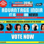 Indian Affairs Fashion Designer of the Decade 2016