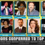 Govinda, Sanjay Leela Bhansali,Karishma Kapoor, Dr. Mukesh Batra,Dr.Huzaifa Khorakiwala,Tina Ahuja, Eefa Sharaf, Fulora Foundation among others selected for ILC Power Brand Awards 2016