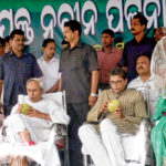 the distance between Baijayant Panda & Naveen Patnaik may benefit BJP in 2019 Election