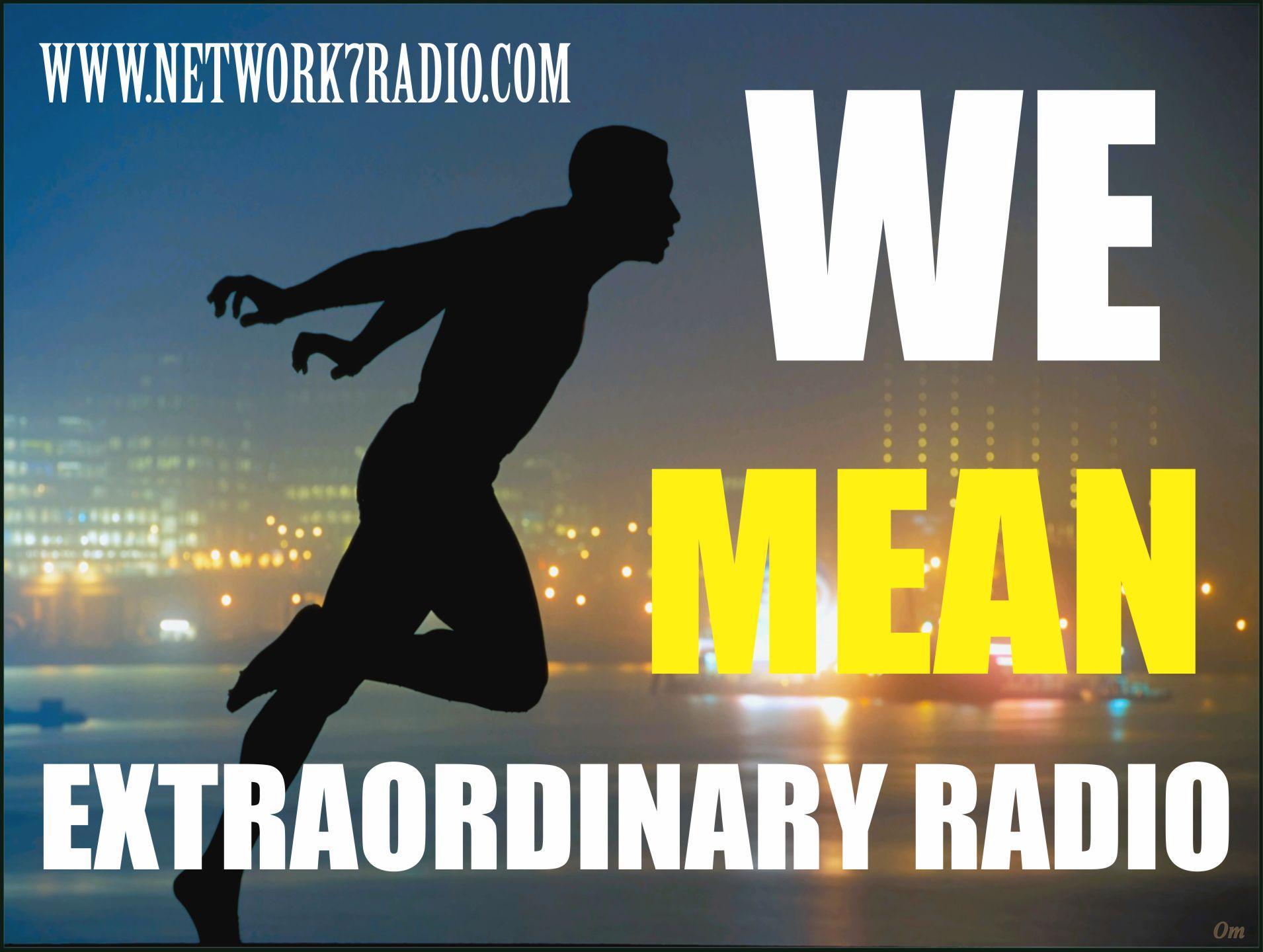 Network 7 Radio