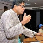 Baijayant Panda may create more troubles for Odisha CM Naveen Patnaik