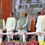 PM Modi dedicates Rourkela Steel Plant to the Nation in Odisha