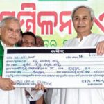 Ganjam Congress Wiped out, Sekhar,Bikram,Bhagaban join hands with BJD!