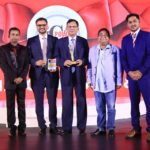 Vedanta Aluminium & Abhijit Pati Honored & recognized at historic India Leadership Conclave & Awards 2018