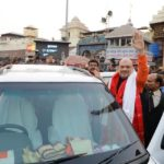 BJP President Amit Shah slams Odisha CM, vows to bring BJP back to power at Puri