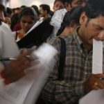 India's growth trajectory hindered due to high level of unemployment in formal sectors