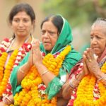 Meet Pramila Bisoi, the SHG Woman Leader from Aska in Ganjam District of Odisha is Naveen Patnaik's  become biggest political move to empower women