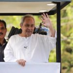 Naveen Patnaik knocks the door of Election Commission of its decision to stop disbursement of funds to farmers under Odisha government's Kalia scheme