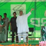 Odisha CM Naveen Patnaik slams BJP, says BJP is anti poor