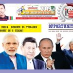 India Leadership Conclave 2019 to focus on Opportunities post Modi 2.0 historic mandate.