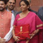 Union Finance Minister Nirmala Sitharaman's plan to take india to a US$ 5 trillion Eonomy